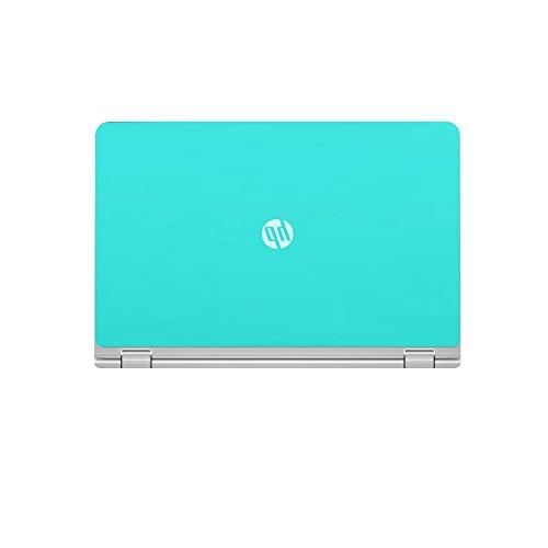 "Mint wrap skin Case for HP ENVY series m6-w102dx m6-105dx 15.6"""