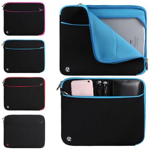neoprene laptop sleeve bag case for 12