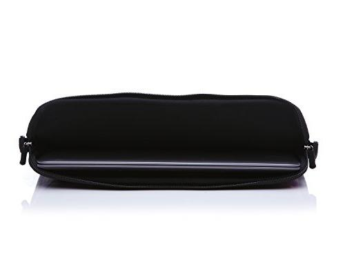 """11-Inch 12-Inch Neoprene Laptop with strap 11"""" , 11.6"""" 12"""" Ultrabook/Acer/"""