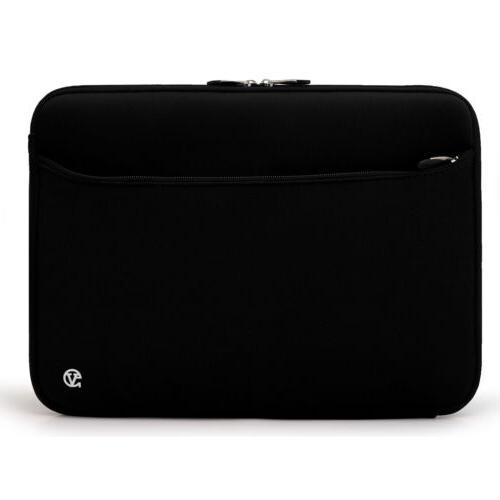 neoprene laptop sleeve case bag for 14