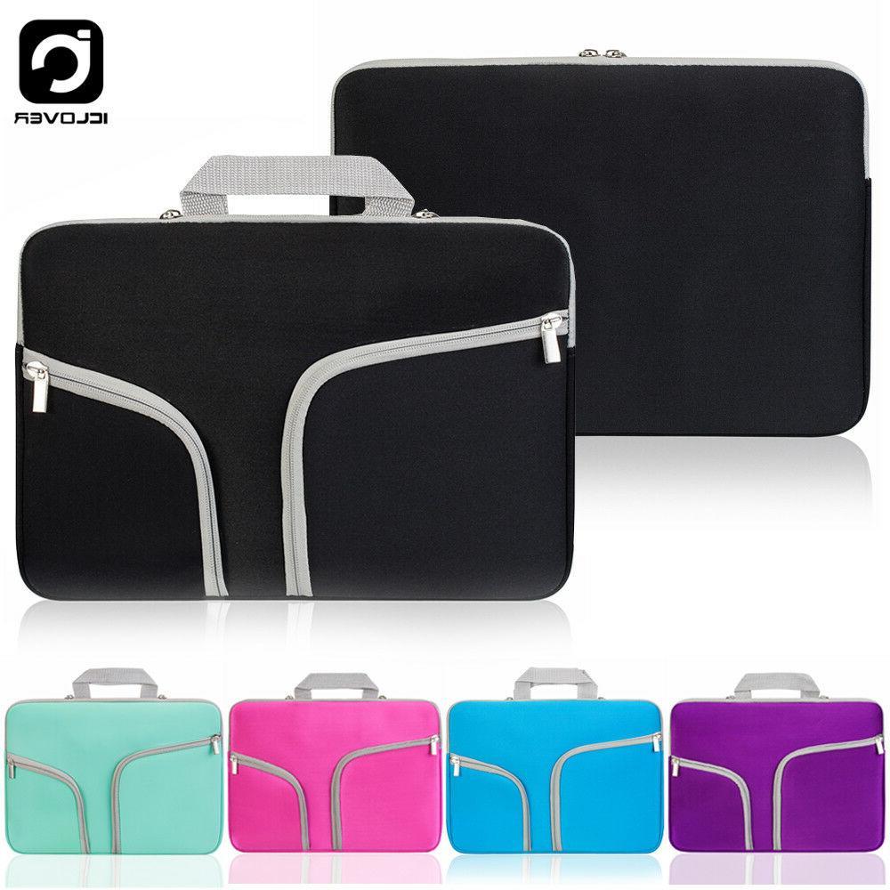 neoprene laptop sleeve case cover bag