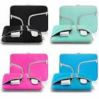 Neoprene Sleeve Case for MacBook Pro & Air 11 12 13 15 inch