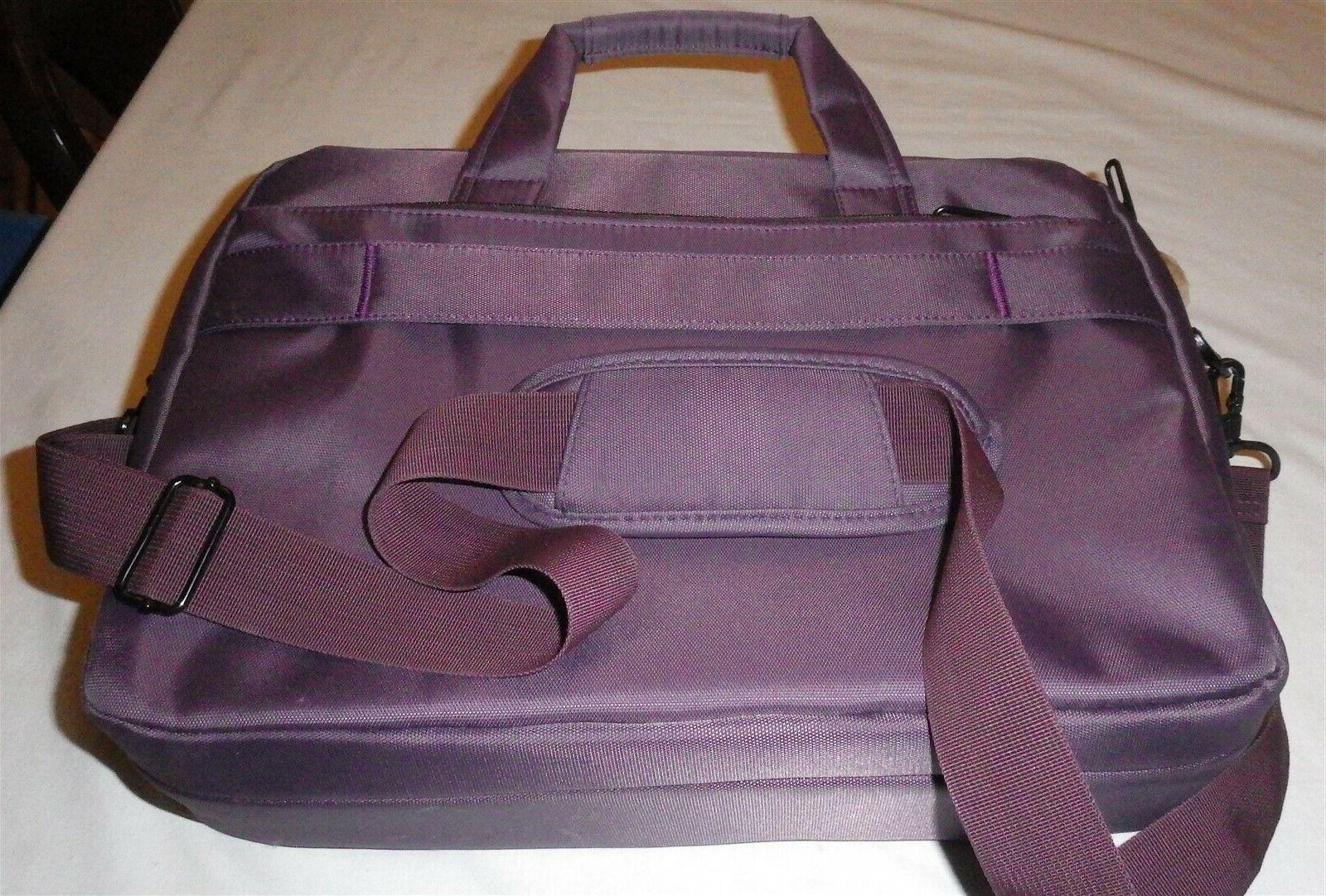 "NEW Brinch 15.6"" Padded Case Waterproof Bag"