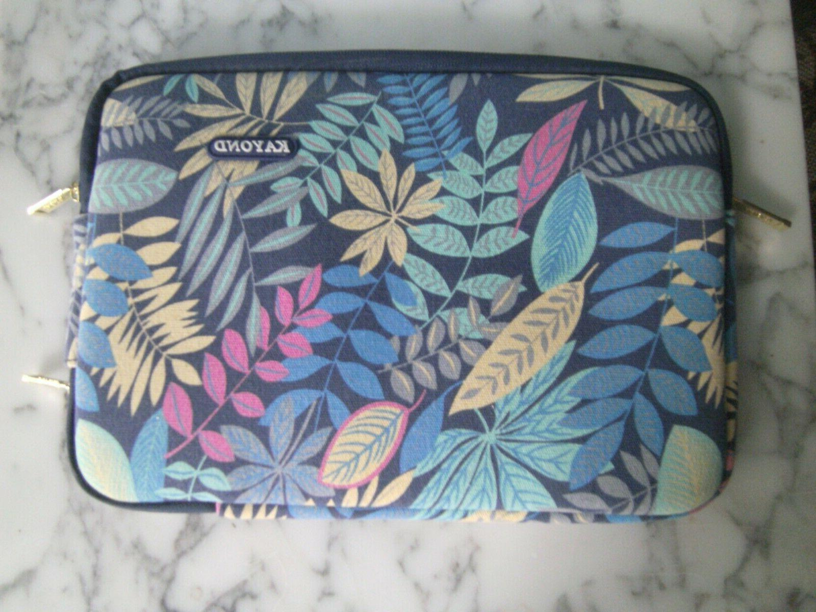 """NEW KAYOND PADDED PROTECTIVE CASE 13"""" 9"""""""