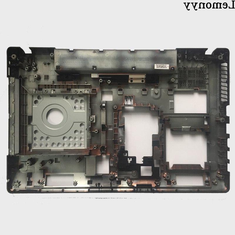 NEW FOR G580 G585 <font><b>Laptop</b></font> Palmrest AP0N2000324/Bottom <font><b>Case</b></font> Base With AP0N2000100