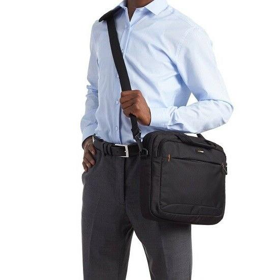 New Bag Messenger Carry Case HP