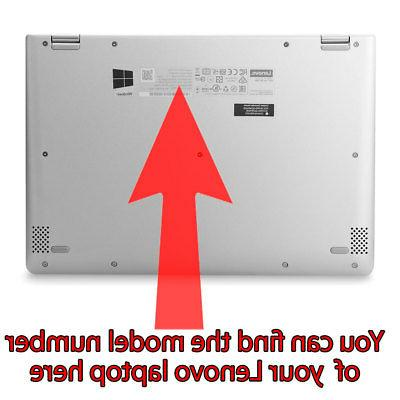 NEW mCover® for 2018 Lenovo Yoga