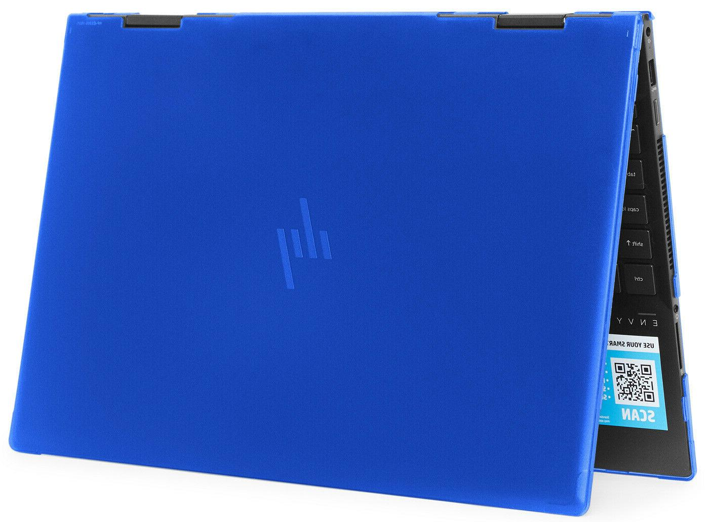 "NEW mCover® Hard Shell Case 15.6"" HP Intel laptop"
