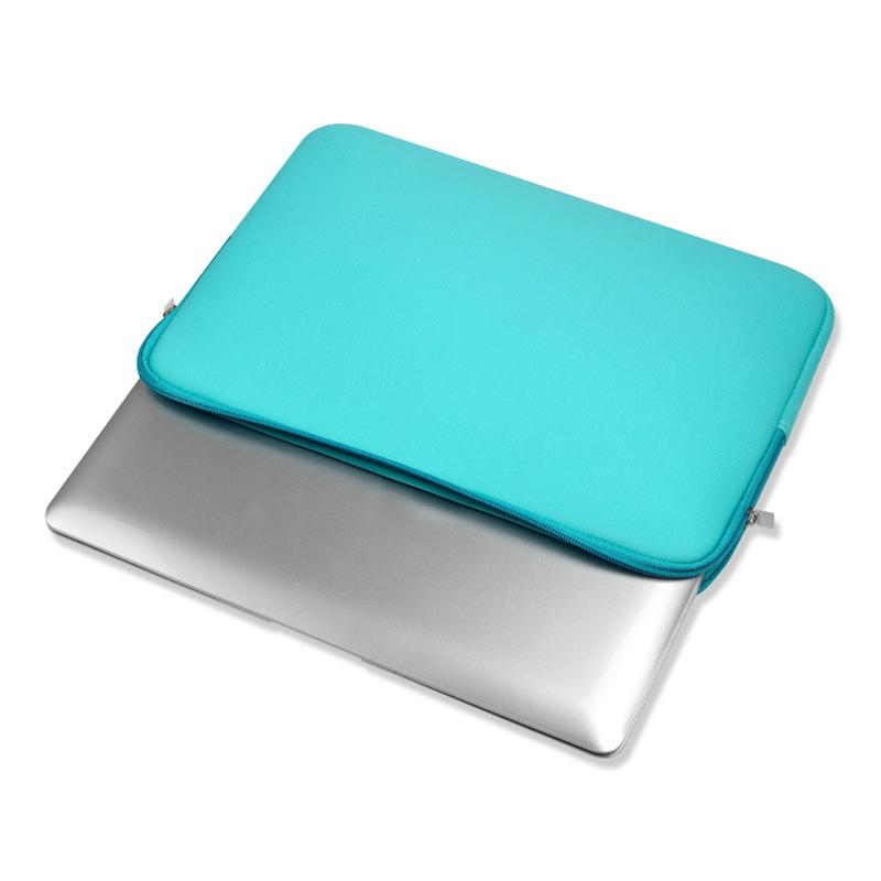 New Portable <font><b>Case</b></font> Sleeve Computer for Macbook Carry Inch