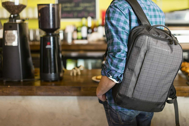 Ultrabook Laptop Case Backpack -