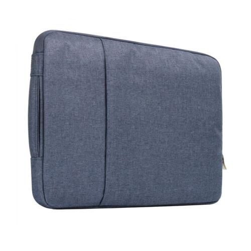 New Style Laptop Sleeve Carry Pouch 11 13 14 16