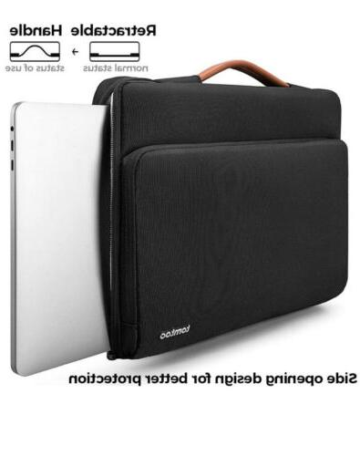 new tomtoc laptop case sleeve 16 inch