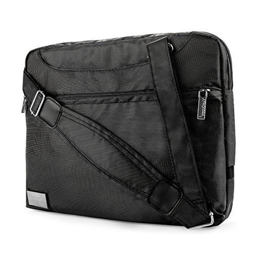 nineo messenger bag