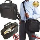 Notebook Briefcase Bag Laptop Carrying Case Travel Computer