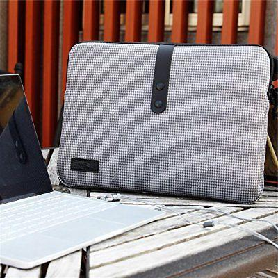 "Notebook Laptop Sleeve Pouch Case Carry Bag 14"" 15"""