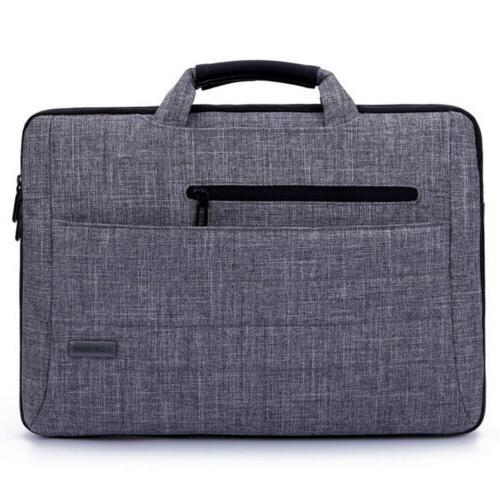 Notebook Laptop Bag Handbag inch MacBook HP