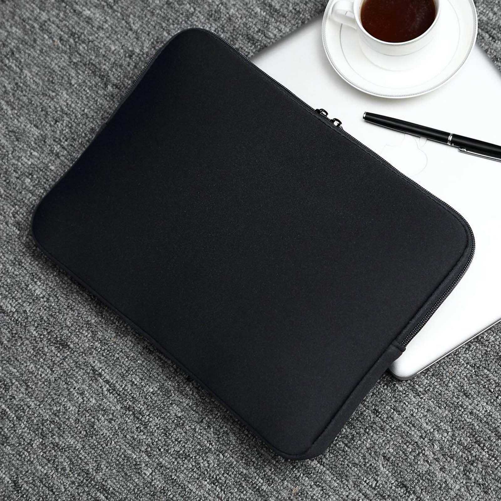 shock resistant laptop sleeve case for 15