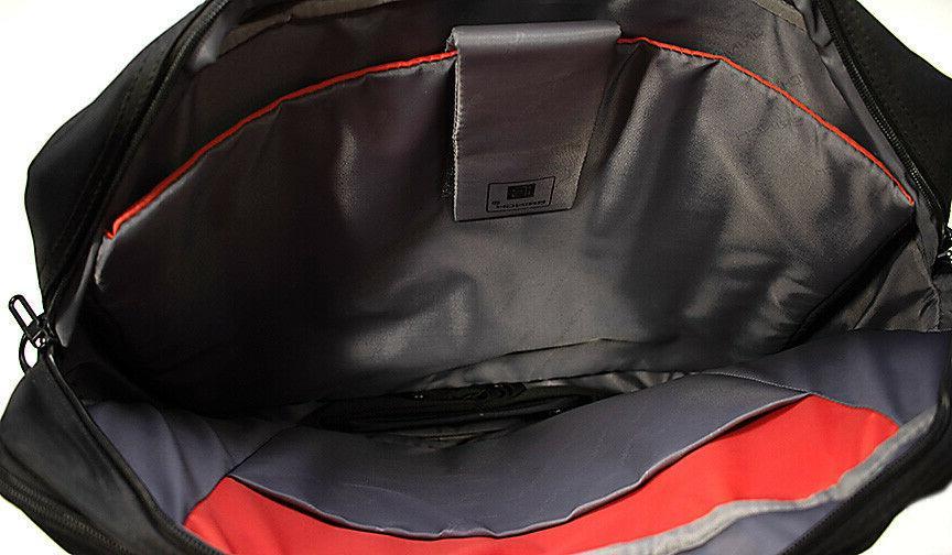 NWOT 17.3 Nylon Case Bag Free