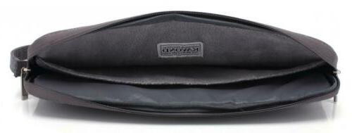 kayond Fabric Inch Laptop Sleeve-Gray, inch,