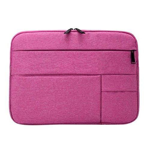nylon laptop sleeve notebook bag pouch case