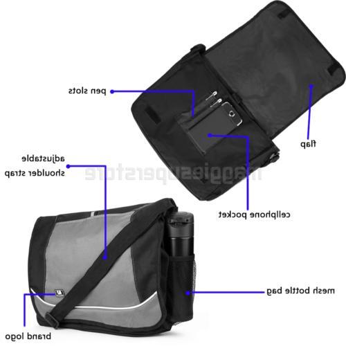 Nylon Shoulder Laptop Case Precision/ Inspiron 15