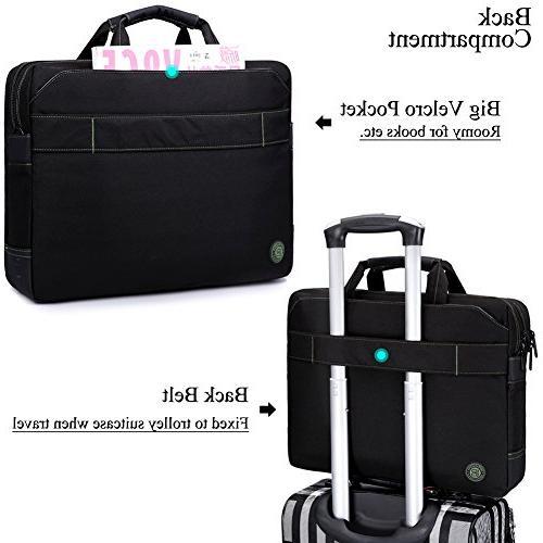 BRINCH New Style Inch Nylon Case 17 - Laptop / MacBook Various Pockets