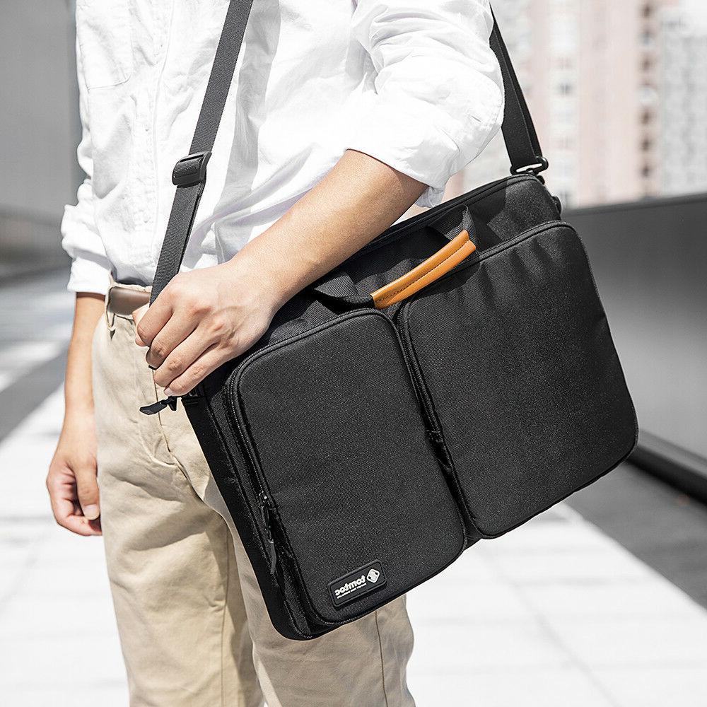 """tomtoc Laptop Shoulder Bag 17"""" Laptops"""