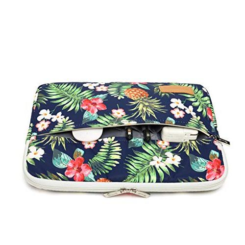 Canvaslife Pineapple Leaf 360 with Pocket 13 Inch