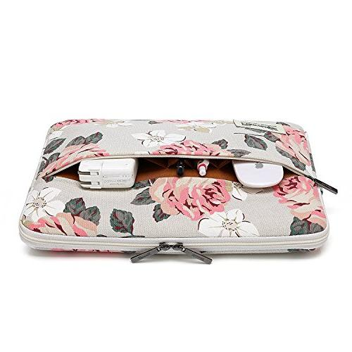 Canvaslife Rose Laptop inch 14.0 Bag
