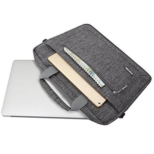 MOSISO Bag 2018/2017/2016 New Pro, 14 Inch Briefcase Depth