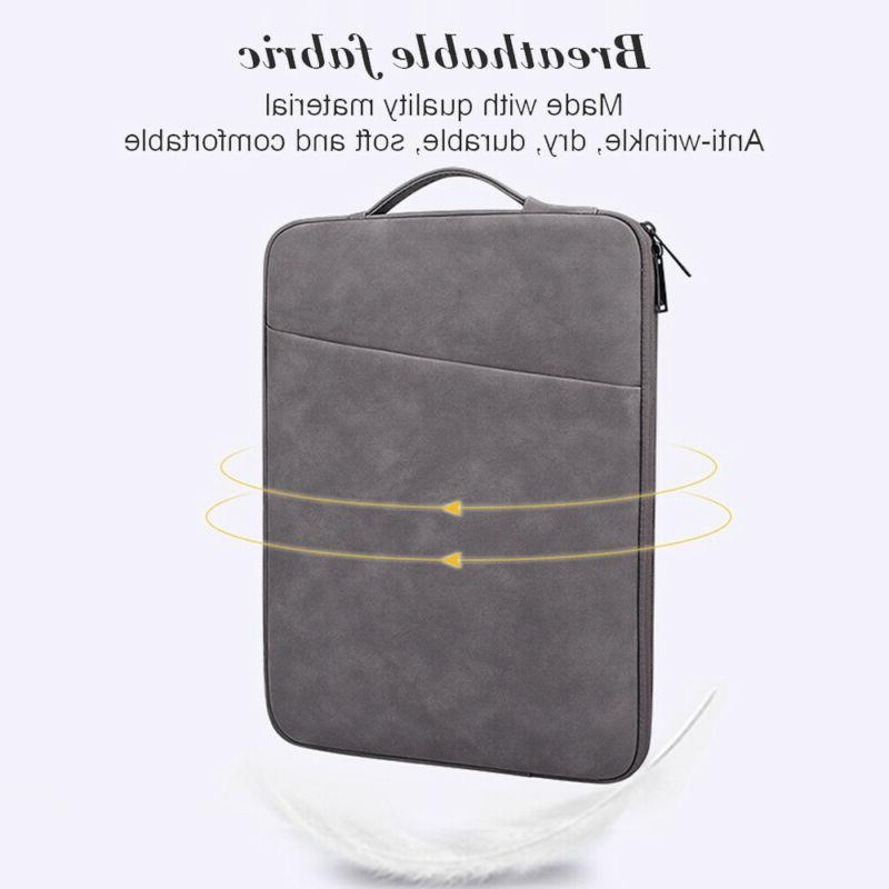 Notebook Laptop Bag Case MacBook Pro 13/15 inch