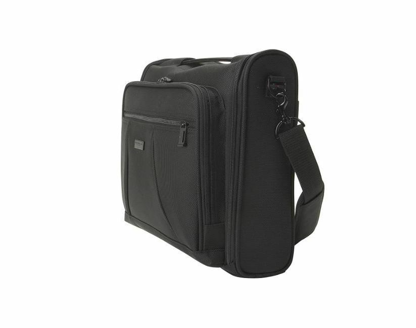 SOLO B111-4 Laptop Carrying Case, New with Tags