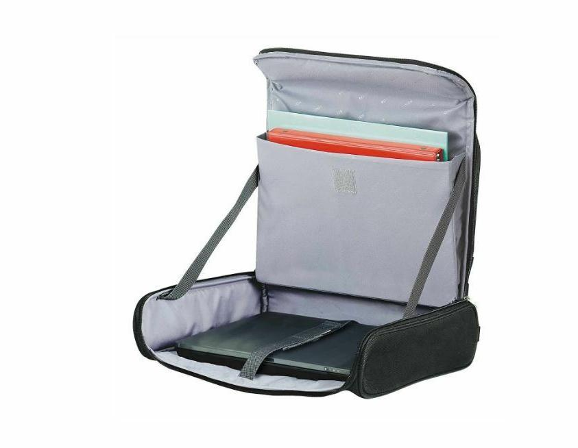 SOLO B111-4 Laptop Carrying Case, Tags