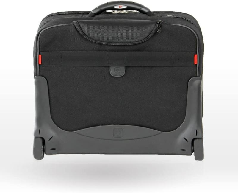 Potomac from SwissGear Wenger Computer Gusset Rolling Case