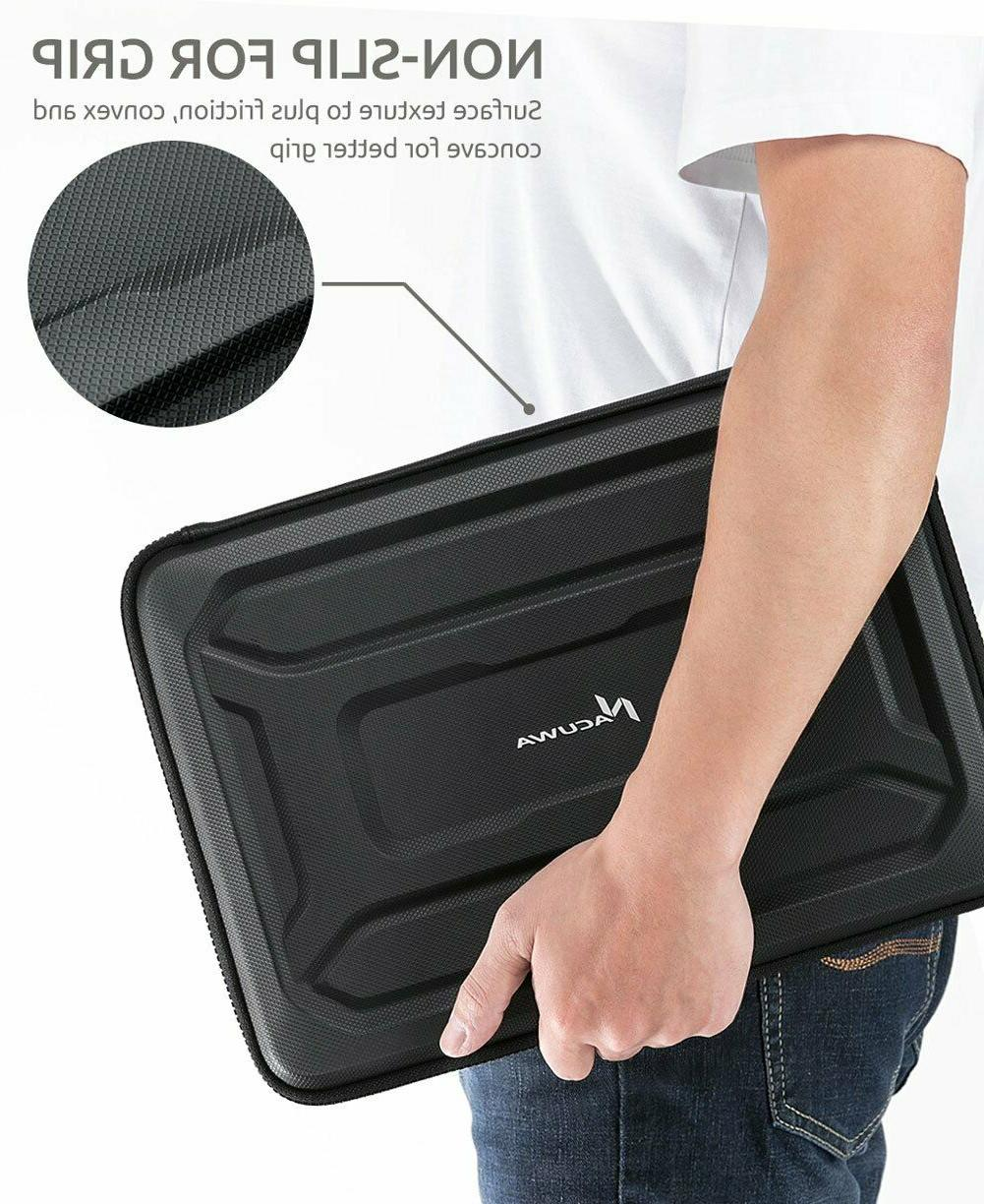 NACUWA Padded Zip Cover Inch Computer