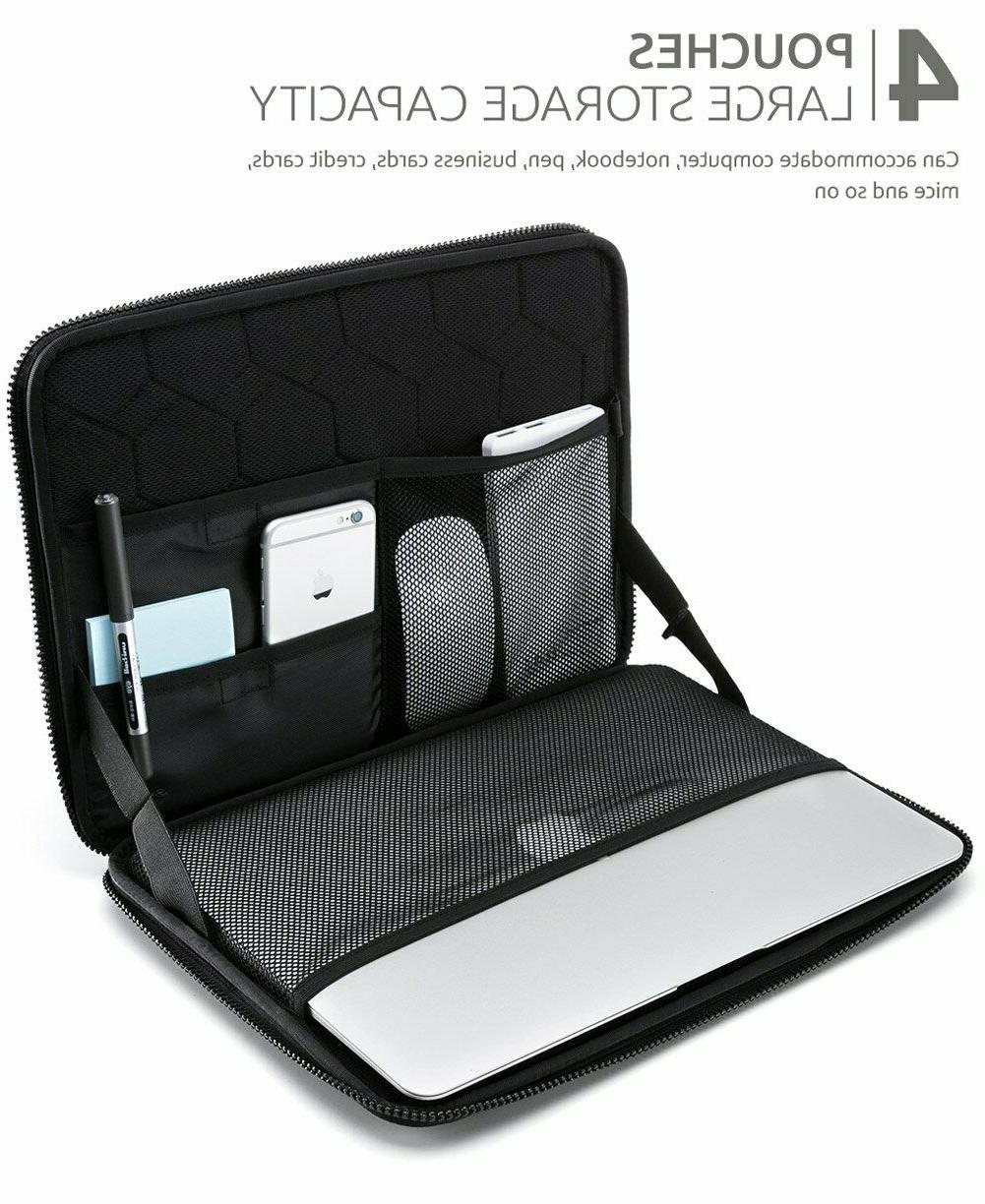 protective laptop case padded cover 12 13