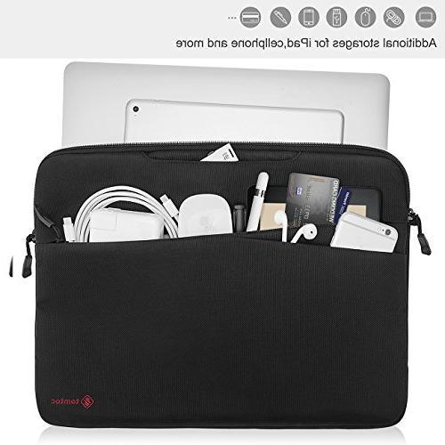 tomtoc Slim Acer Dell Lenovo Chromebook Notebook, Travel Women Men