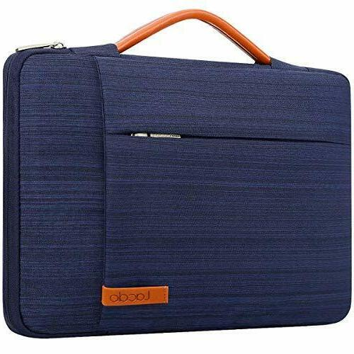 protective laptop sleeve case briefcase