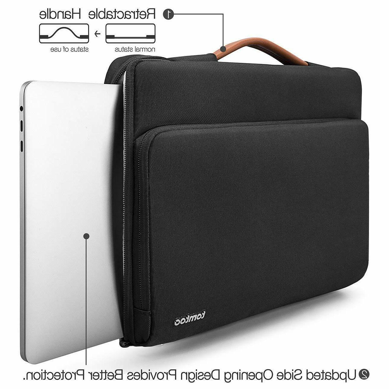 tomtoc Protective Laptop Cover