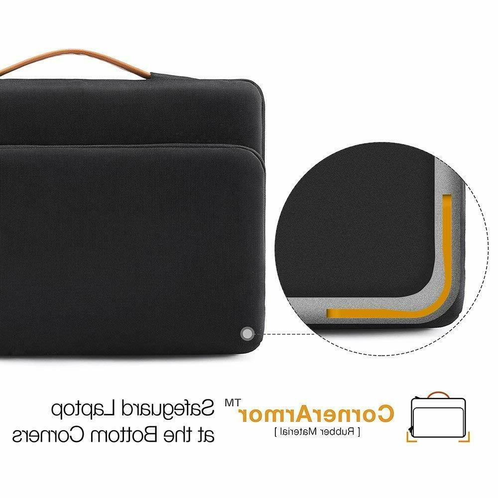 tomtoc Protective Sleeve Tablet Bag Cover