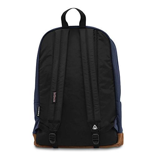 JanSport Backpack - Navy