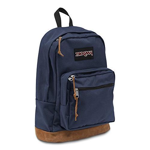 JanSport Pack Backpack - Navy