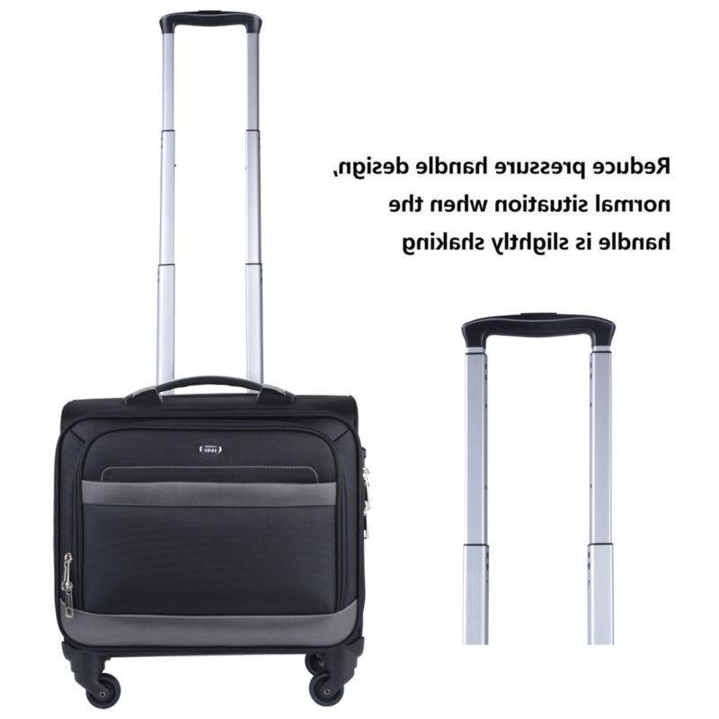 Rolling Case Laptop Travel Carry