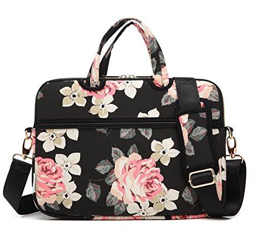 kayond Black Fabric Bag