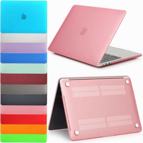 """Rubberized Hard Laptop Shell Case Cover For MacBook Air 11"""""""
