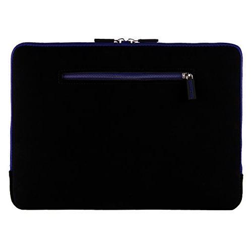 SumacLife 15.6inch Navy Blue Sleeve Suitable ThinkPad, Legion, V Series