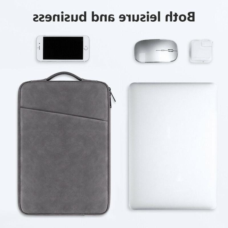Notebook Laptop Bag Sleeve Case Handbag MacBook inch