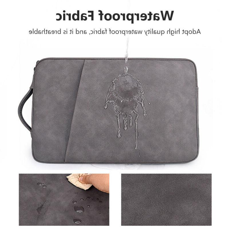 Notebook Sleeve For MacBook Air Pro 13/15 inch