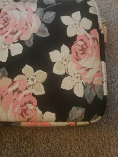 Flower Bags High Case Notebook x 10