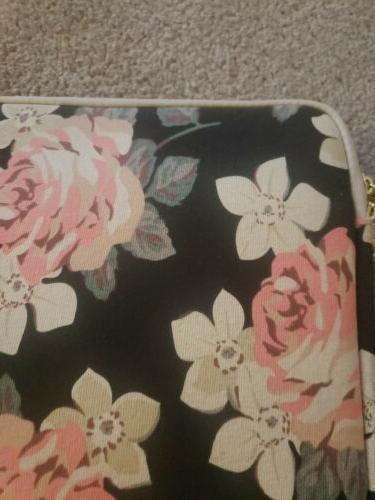 KAYOND® Sleeve Laptop Flower Bags High Case 14 10